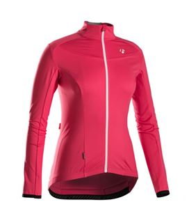 MAILLOT MANGA LARGA BONTRAGER MUJER RXL THERMAL LONG T-L