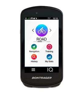 CICLOCOMPUTADOR GPS BONTRAGER GARMIN EDGE 1030