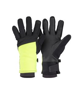 GUANTES DE CICLISMO BONTRAGER VELOCIS SOFTSHELL MUJER