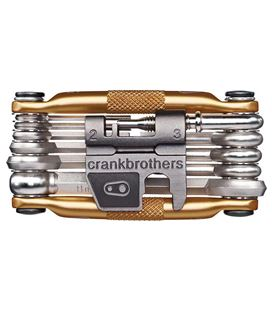 CRANK BROTHERS MULTI 17 GOLD