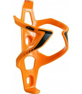 BOTTLE CAGE WING IIORANGE / BLACK