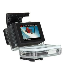 LCD GO PRO TOUCH BACPAC