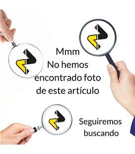 TAPA DE POTENCIA MALDITA BUENA SUERTA