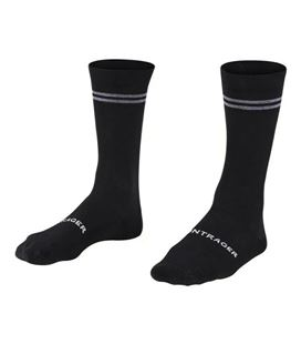 CALCETINES DE CICLISMO BONTRAGER RACE CREW THERMAL WOOL