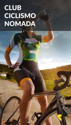 Club ciclismo Nomada